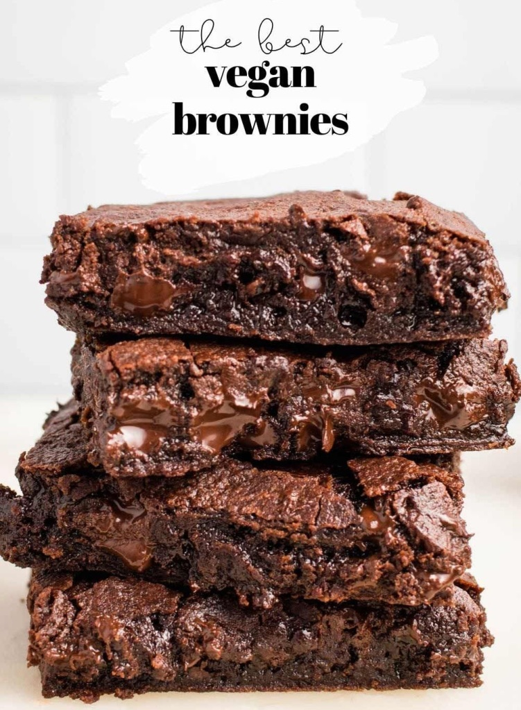 This image has an empty alt attribute; its file name is the-best-fudgy-vegan-brownies.jpg
